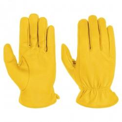 Stetson Gloves Deer Nappa Handsker