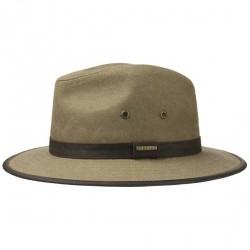 Stetson Traveller Canvas Hat