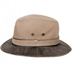 Stetson Traveller Cotton UV Protection Hat