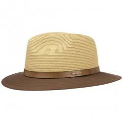 Stetson Traveller Toyo/Cotton Hat