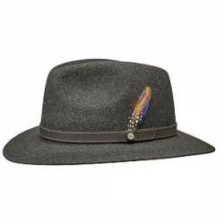 Stetson Traveller Woolfelt Hat