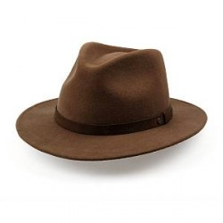 Stetson Yutan Flexible Woolfelt Hat