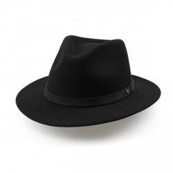 Stetson Yutan Flexible Woolfelt Hat
