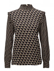 Stoclet Blouse