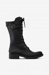 Støvle High Lace Boot