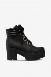 Støvle Mid Lace Boot