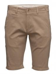 Stretch Chino Shorts - Gots