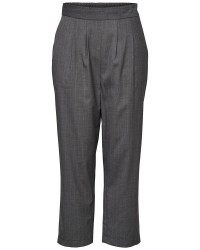 Studio - Only Alix Nw Ankle Pant (GRÅ, 38)