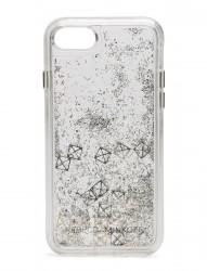Studs Glitterfall Case Iphone 7