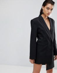 Stylemafia Tacna Blazer Dress - Black