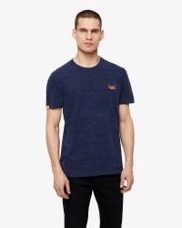 Superdry Orange Label Vintage T-shirt