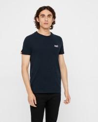 Superdry Orange Label Vntge T-shirt