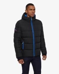 Superdry Puffer jakke