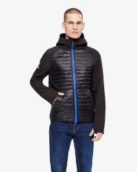 Superdry softshell Mountaineer jakke