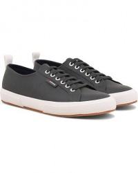 Superga Leather Sneaker Navy men 42 Blå