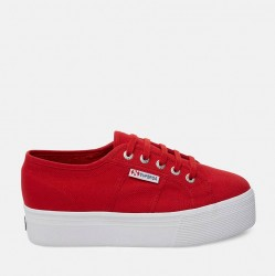 Superga Sko - 2790 Linea Up Down