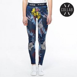 Svea Leggings - Bella Svea