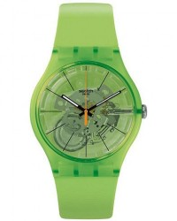 Swatch Kiwi Vibes men One size Grøn