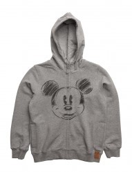 Sweat Cardigan Mickey