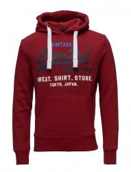 Sweat Shirt Store Tri Hood