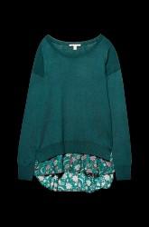 Sweater Fabmix Sweater