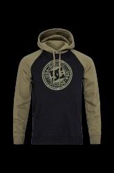 Sweatshirt Circle Star PH Raglan