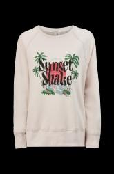 Sweatshirt Sunset Shake