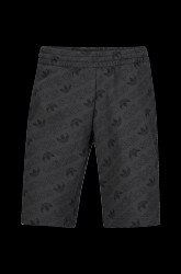 Sweatshorts AOP Shorts