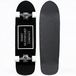 SWEET SKTBS Cruiser Board - 32,25 Company Cruiser