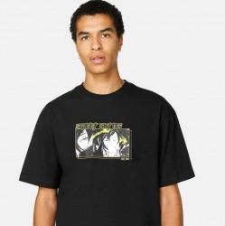 SWEET SKTBS T-Shirt - Sweet 90's Loose Kiss