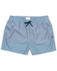 Swims Breeze Short Printed Swim Shorts Alloy Grid men XXL