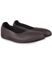 Swims Classic Overshoe Brown men 44 - 45.5 Brun