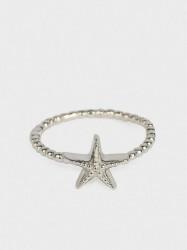Syster P Beaches Starfish Ring Ringe