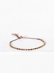 Syster P Code Bracelet Armbånd