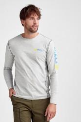 T-shirt Aske M LS Tee