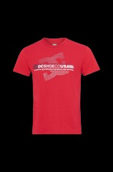 T-shirt Destroy Advert SS