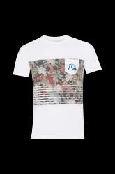 T-shirt Silent Furry M Tees
