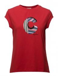 T-Shirt W. C