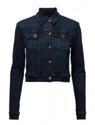 T152 Harlow Shrunken Jacket