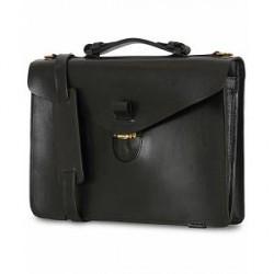 Tärnsjö Garveri TG1873 Briefcase Black