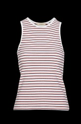 Tanktop Striped Tank