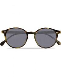 TBD Eyewear Cran Sunglasses Green Tortoise men One size Grøn