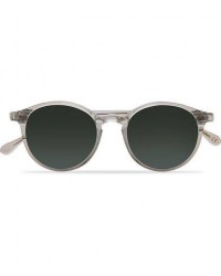 TBD Eyewear Cran Sunglasses Transparent men One size Transparent