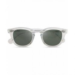 TBD Eyewear Donegal Sunglasses Transparent