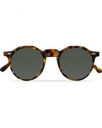 TBD Eyewear Lapel Sunglasses Amber Tortoise men One size Brun,Flerfarvet