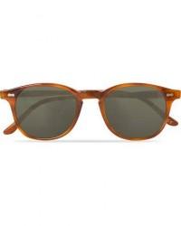 TBD Eyewear Shetland Sunglasses Classic Tortoise men One size Brun