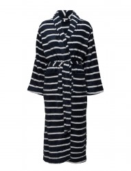 Tenna Fleece Robe Long