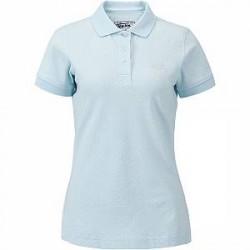 Tenson Anzu W Polo - Dame T-Shirt