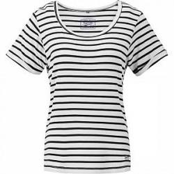 Tenson Azami W Top - Dame T-Shirt