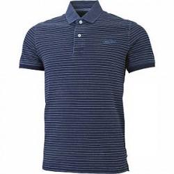 Tenson Cedric Polo - Herre T-Shirt